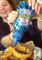 Blue Ketchup (10k image)