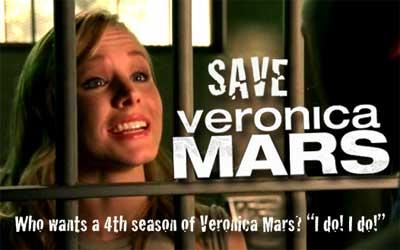 Save Veronica