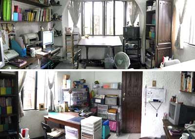 Office - Daytime