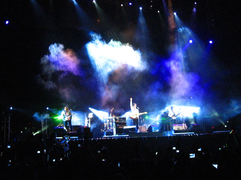 Eraserheads Reunion