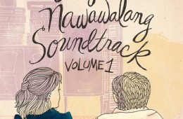 """Ang Nawawalang Soundtrack Vol.1"" CD & Screener"
