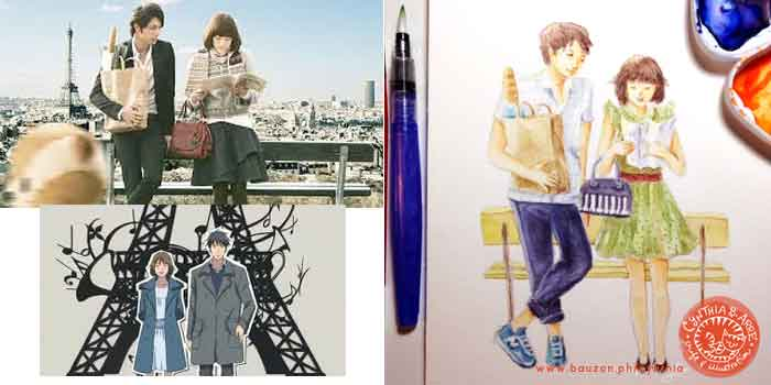 nodame cantabile fan art