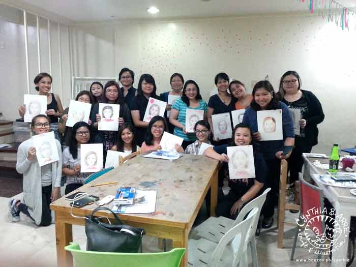 watercolor workshop philippines
